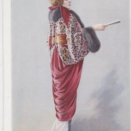 Les Modes novembre 1913 n°155